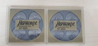 Harmonix RF-900 tuning spike bases(sold) Harmon10
