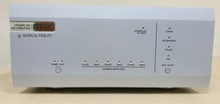 Musical Fidelity M1DAC A digital analogue converter Mdacfr10