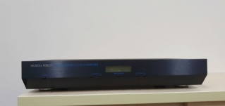 Musical Fidelity A1 integrated amplifier version 2008(sold) Mfa1fr10