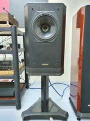 Tannoy 609 speakers with original Tannoy stands(sold) Tannoy10