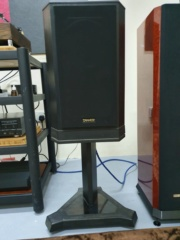 Tannoy 609 speakers with original Tannoy stands(sold) Tannoy11