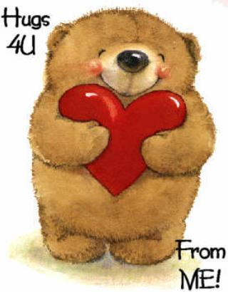 Gift ideas  - Page 4 Bear-h10