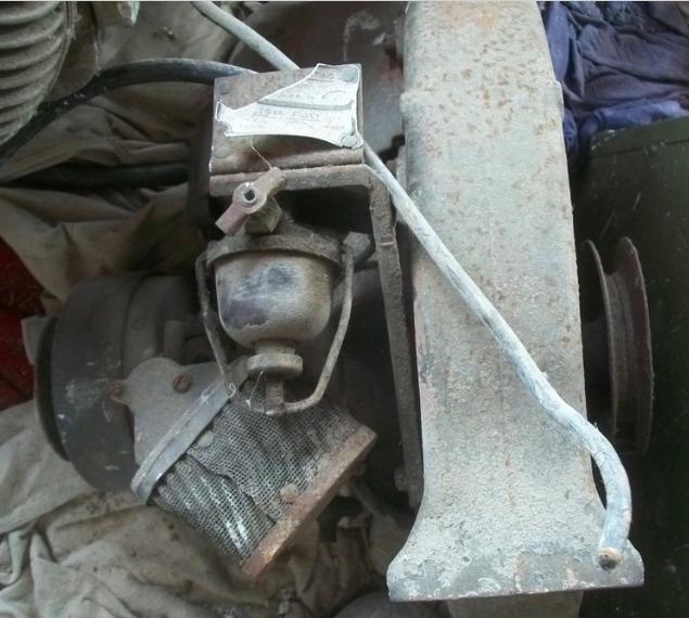 moteur - moteur Homelite Groupe11
