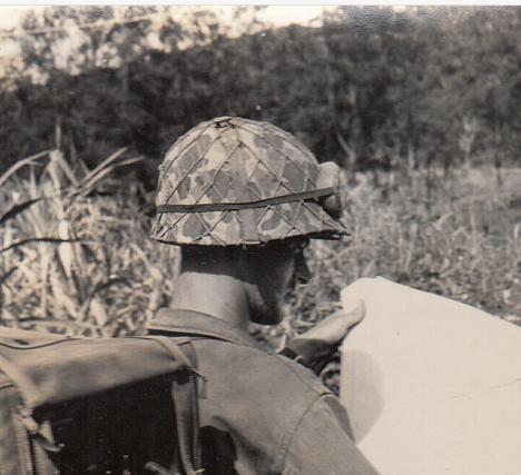 Les Images de la Seconde Guerre Mondiale - Page 18 Usmc_c14