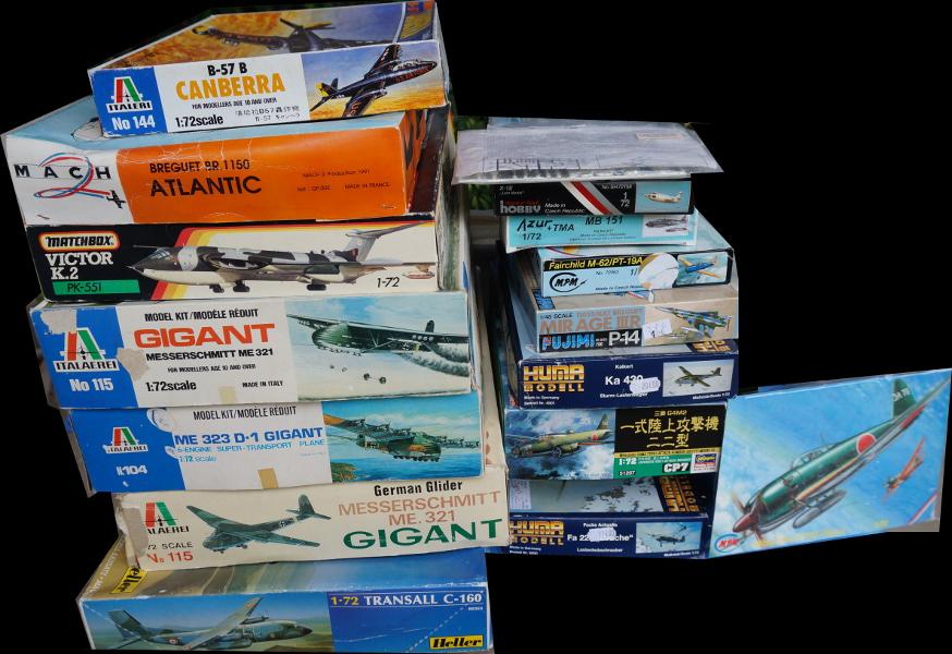 Je déstocke Maquettes 1/72 et 1/48   Dsc06124