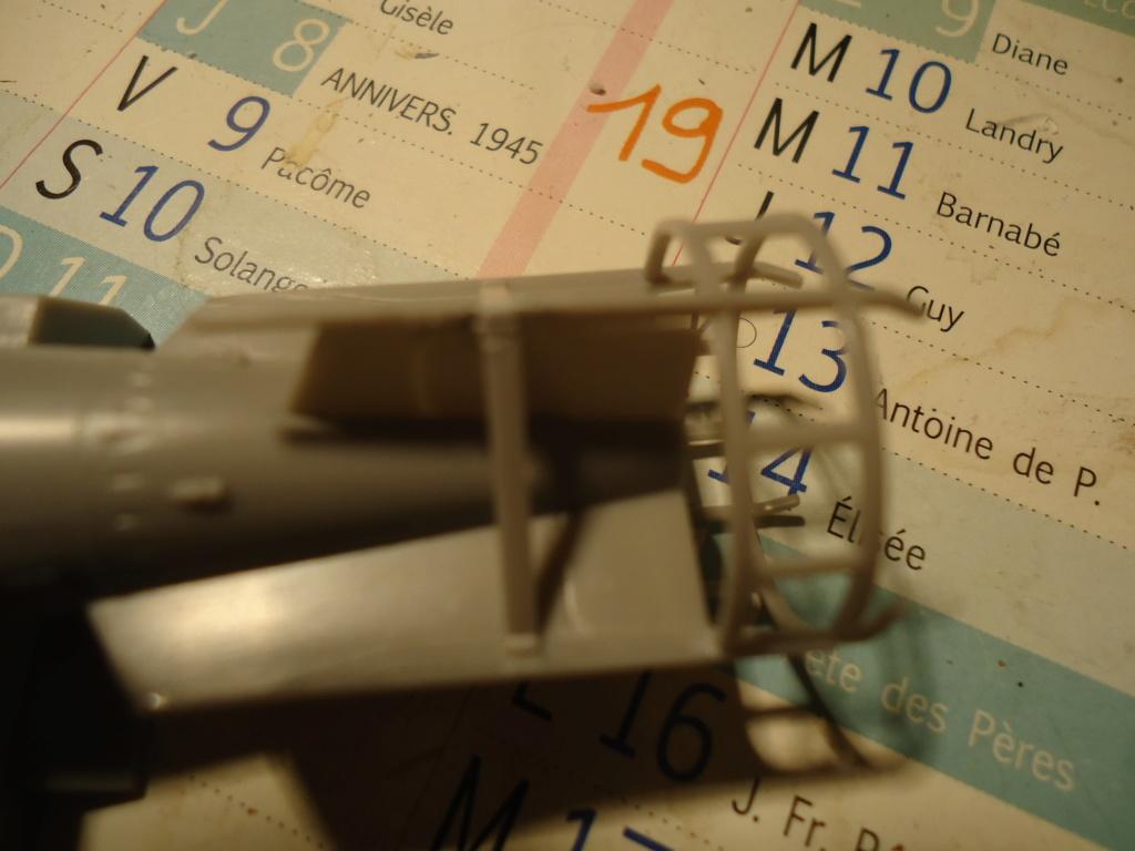 Fine Molds  Ijn A-Target Type A Sydney Baie 1:72 Dsc02414