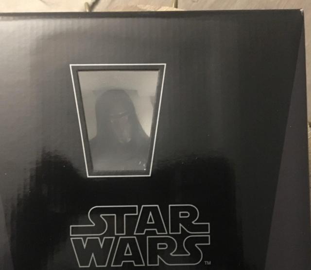 Ventes de Wilhem : Buste GG et Adidas Star Wars édition 54386810