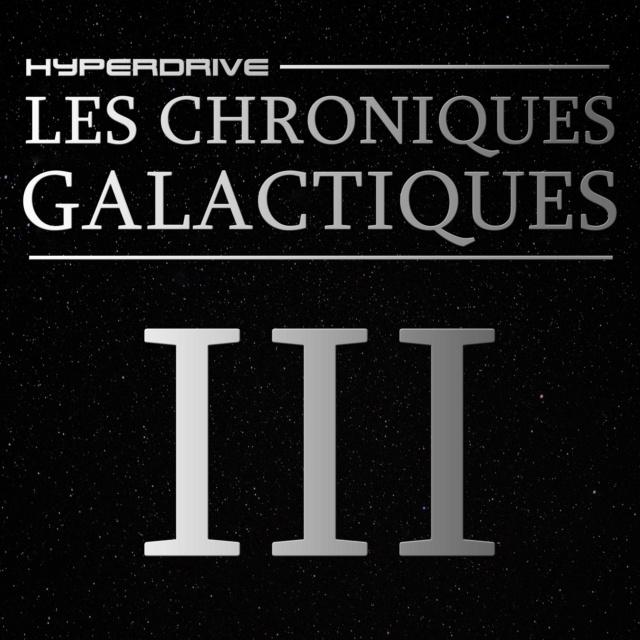 Les Chroniques Galactiques, épisode 3 Episod11