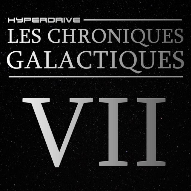 Les Chroniques Galactiques, épisode 7 (final) Episod12