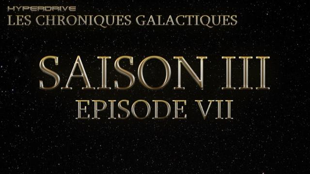 Les Chroniques Galactiques saison 3 : épisode final  S3_ep_21