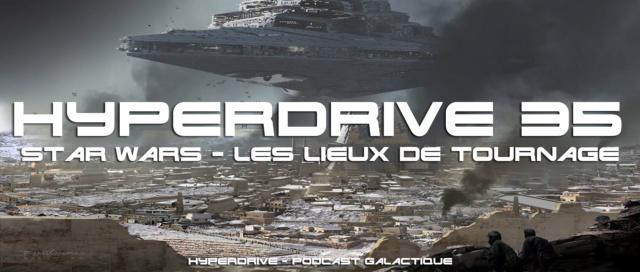Hyperdrive épisode 35 : Les lieux de tournage à visiter !  Visuel13
