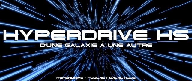 Hyperdrive Hors-série : D'une galaxie à une autre Visuel46