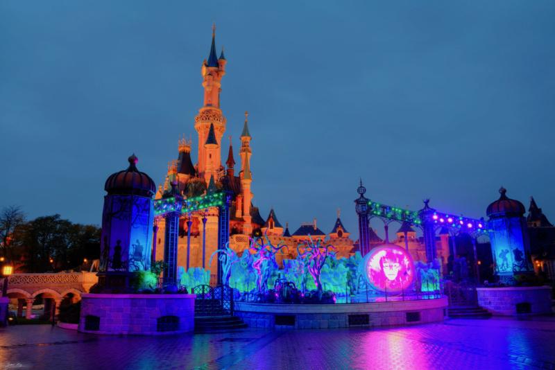 Photos de Disneyland Paris en HDR (High Dynamic Range) ! - Page 30 Dlp_ha12