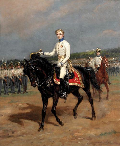 Duc de reichstadt par BONO 7f996c10