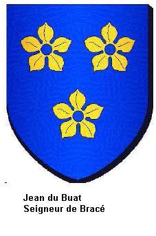 FINI : Chevalier d'Azincourt par BONO H210