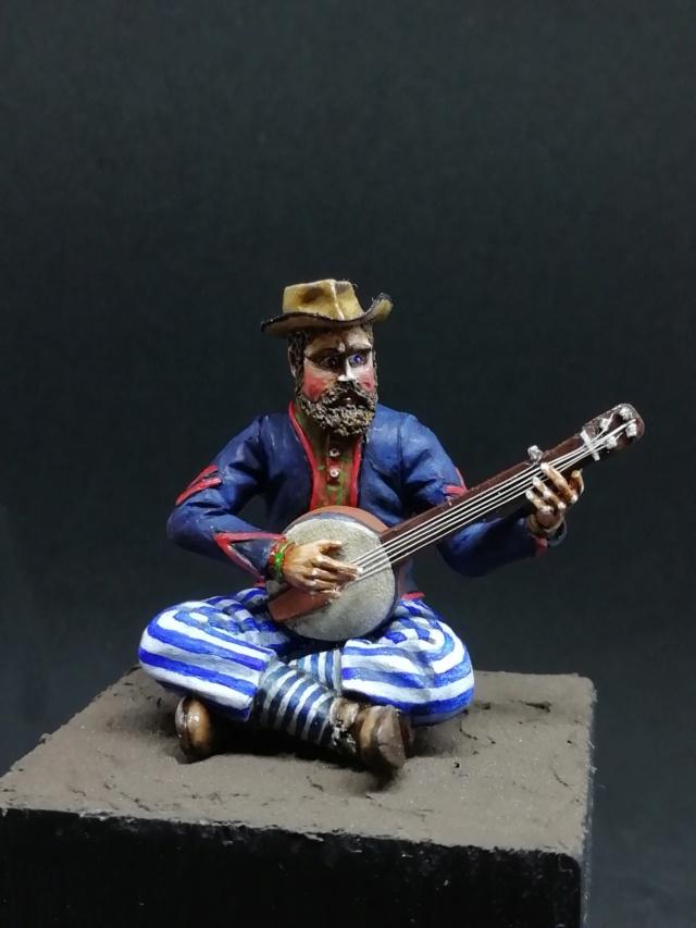 FIN : le joueur de banjo par BONO Img_2106
