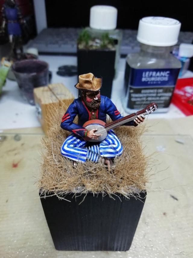 FIN : le joueur de banjo par BONO Img_2113