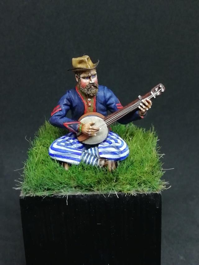 FIN : le joueur de banjo par BONO Img_2114