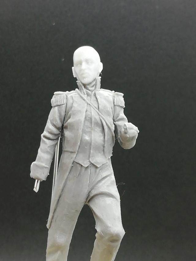 ouvrier d'artillerie 1er Empire par BONO Img_2203