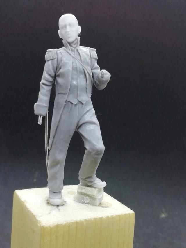 ouvrier d'artillerie 1er Empire par BONO Img_2204