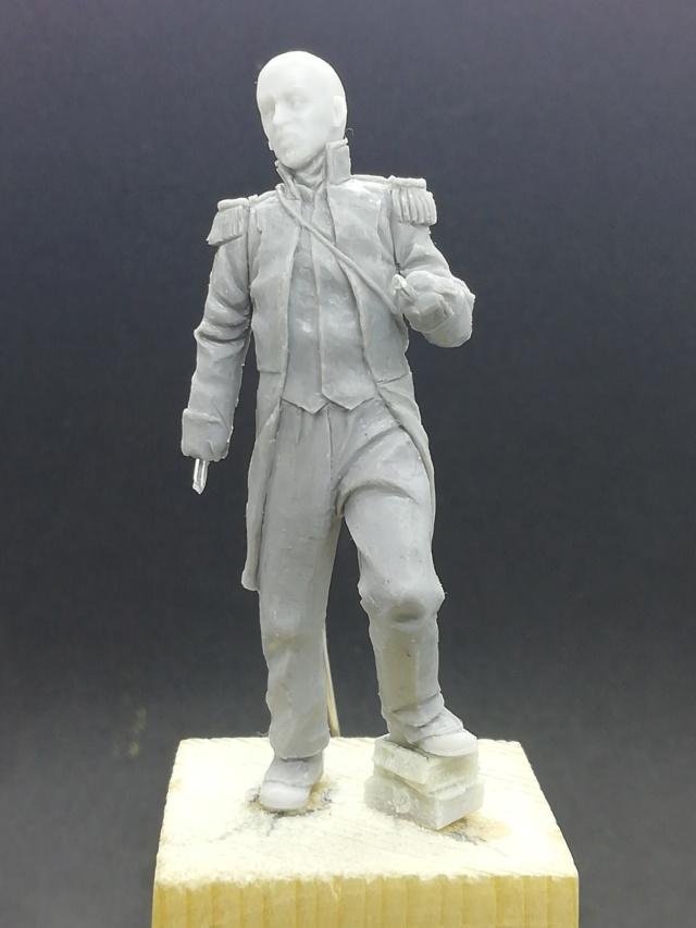 ouvrier d'artillerie 1er Empire par BONO Img_2207