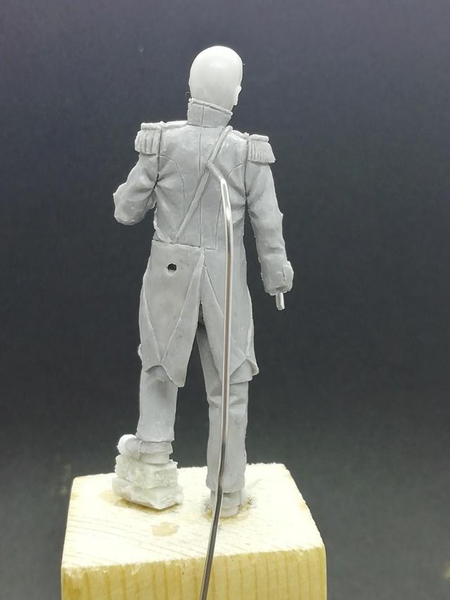 ouvrier d'artillerie 1er Empire par BONO Img_2208