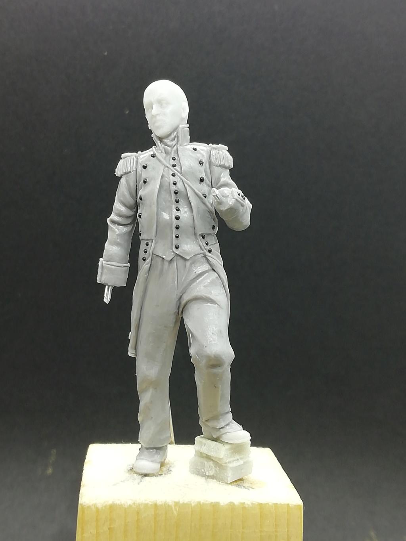 ouvrier d'artillerie 1er Empire par BONO Img_2210