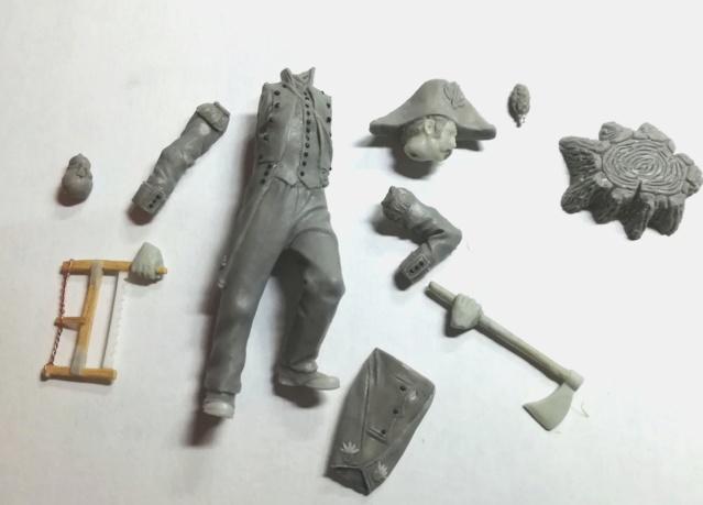 ouvrier d'artillerie 1er Empire par BONO - Page 2 Img_2214