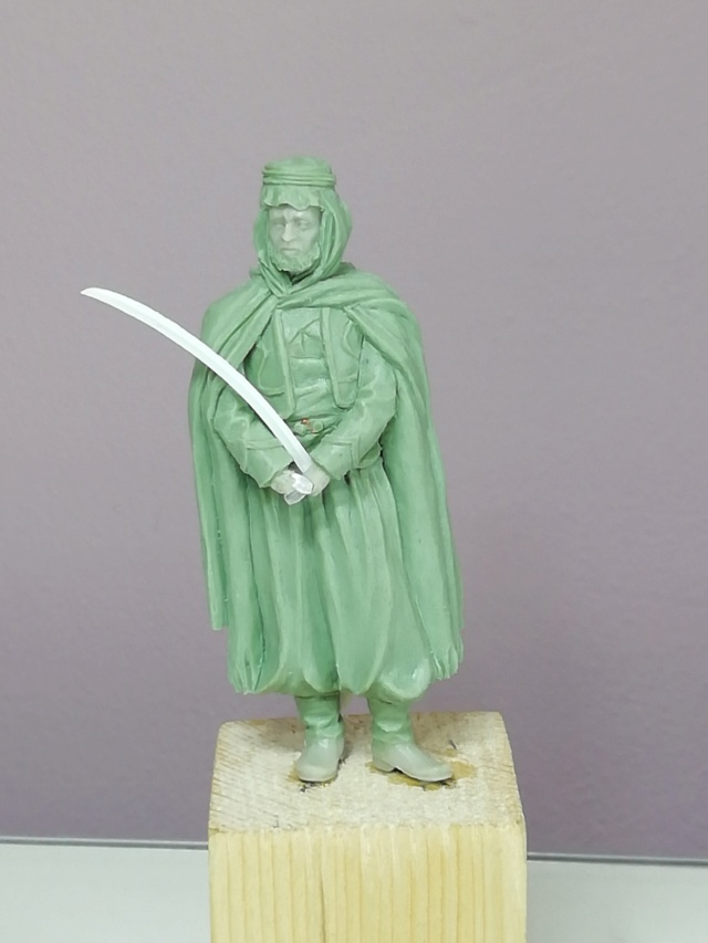 Gendarme Maure 1870 Par BONO Img_2270