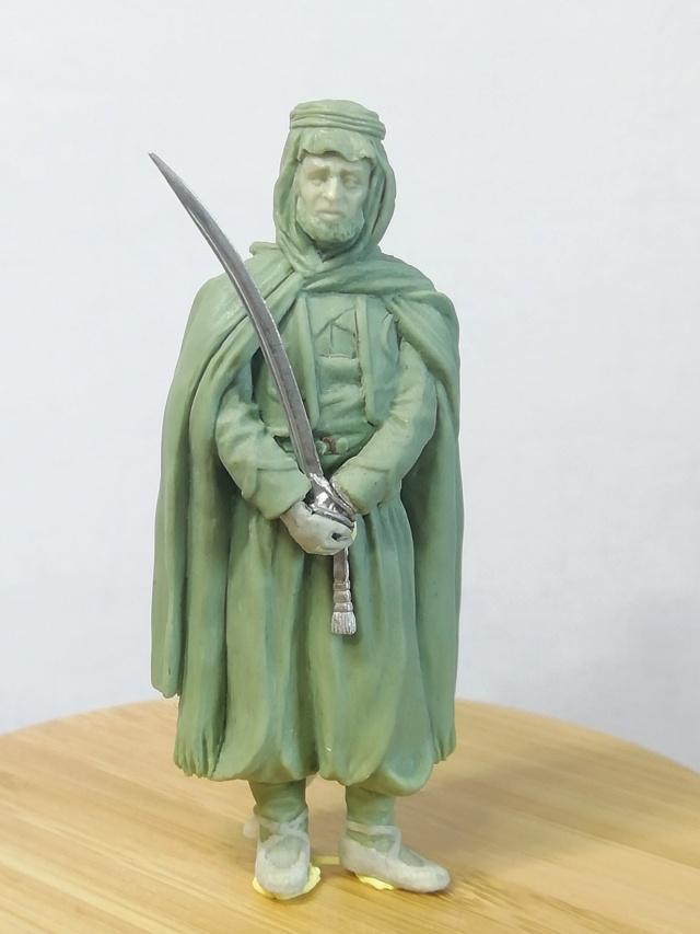 Gendarme Maure 1870 Par BONO Img_2273