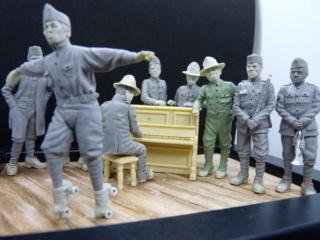 le jazz WWI par bono P1100013