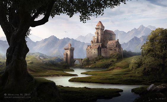 Tag lossarnach sur Bienvenue à Minas Tirith ! Deltae10