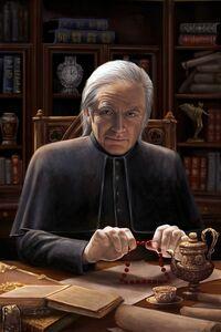 Tag aofel sur Bienvenue à Minas Tirith ! Elisha10