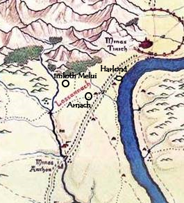 Tag lossarnach sur Bienvenue à Minas Tirith ! Lossar10