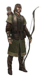 Tag ludgar sur Bienvenue à Minas Tirith ! Mortho11