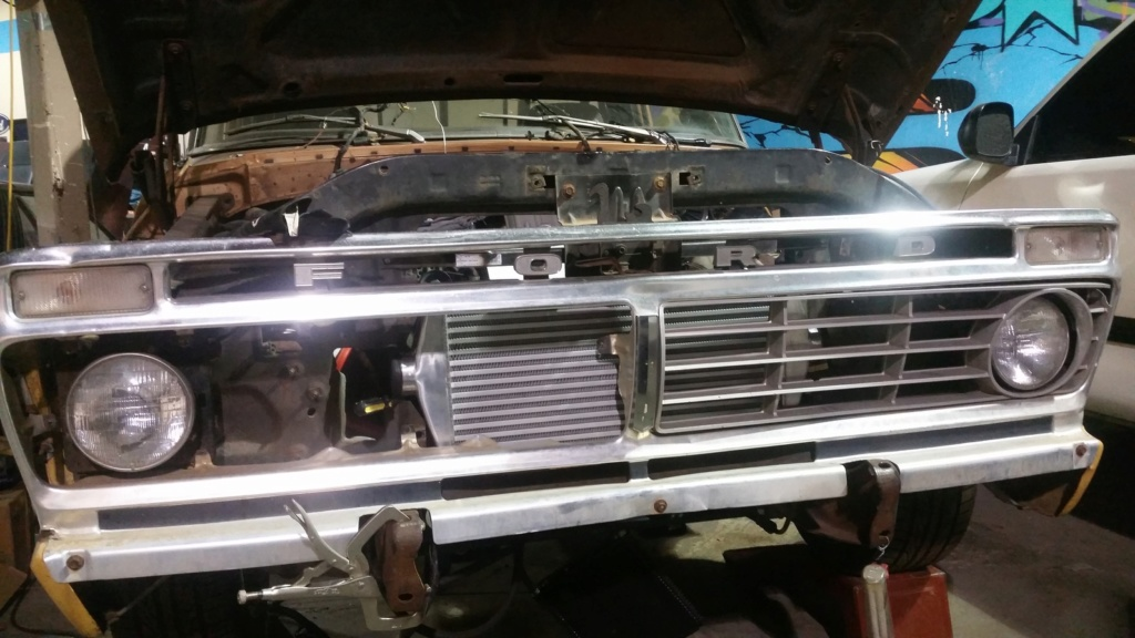 The F250 to F100 turbo project - Page 4 20190514