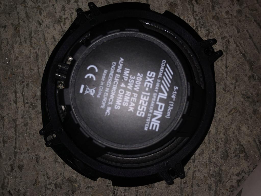 Aide installation radio/enceintes sur electra glide 4c9abd10