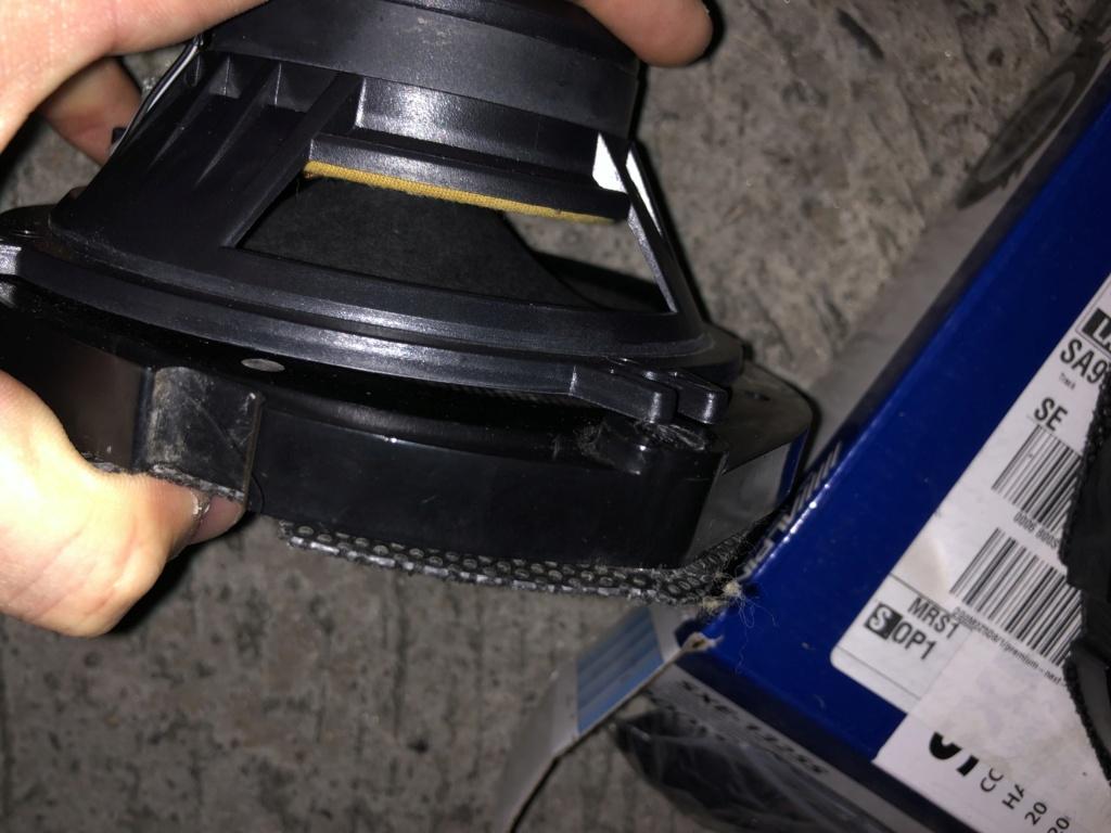 Aide installation radio/enceintes sur electra glide 54487510