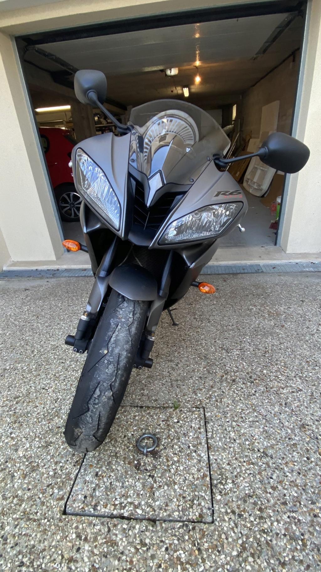 Yamaha YZF-R6 2012 Img_e312