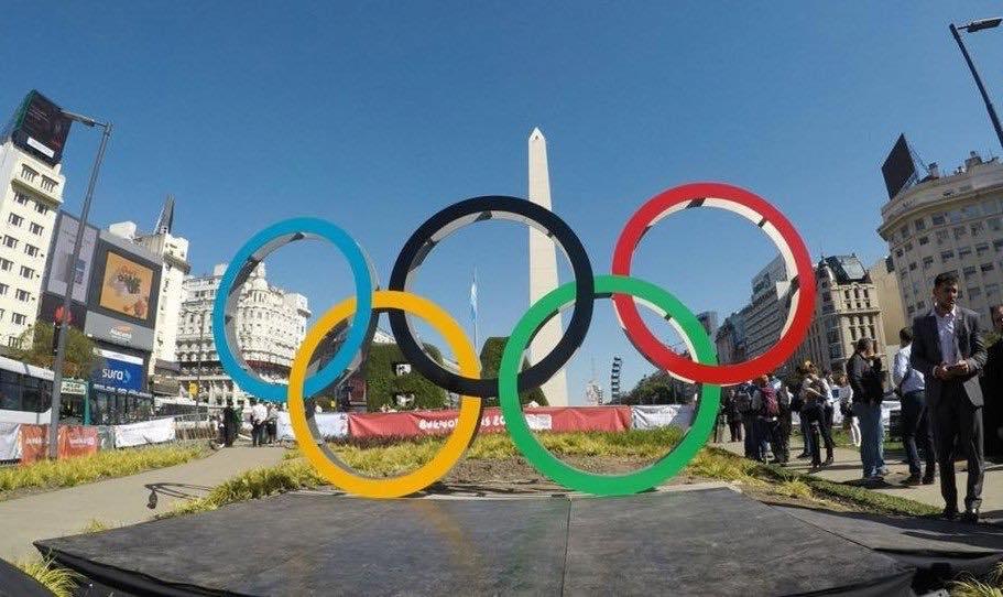Ouverture des Jeux Olympiques de la Jeunesse Buenos Aires 2018 Yog_an10