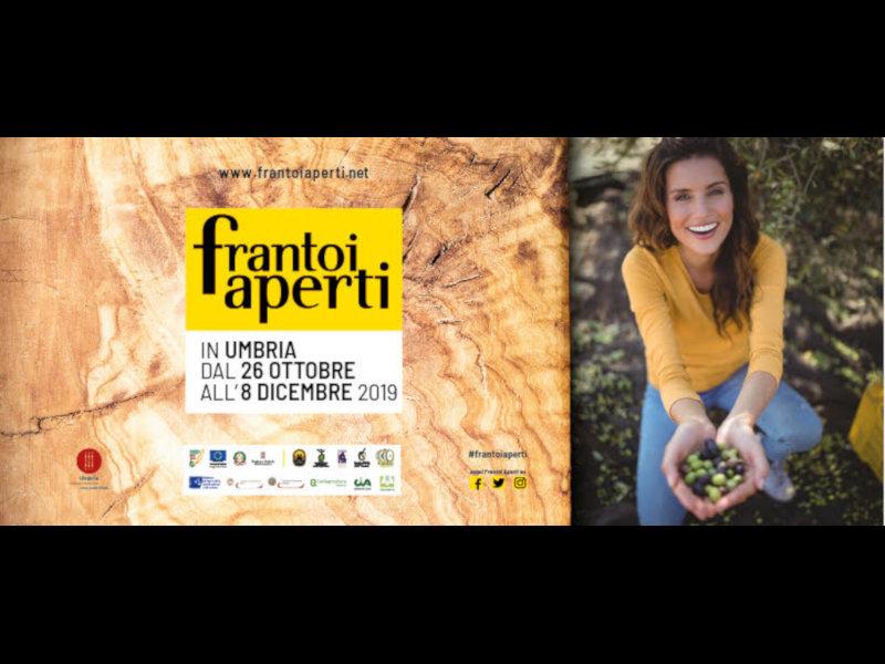 Frantoi Aperti, in Umbria dal 26/10 al 08/12 2019 71750910