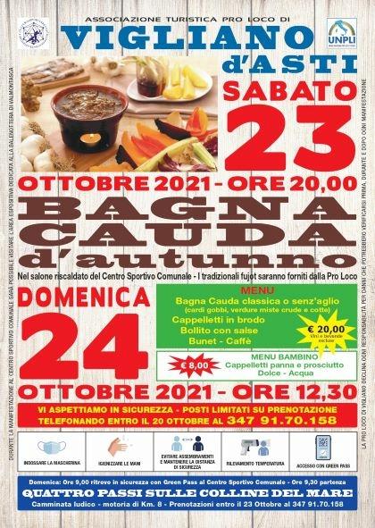 Bagna cauda d'autunno a Vigliano d'Asti Bagna_10