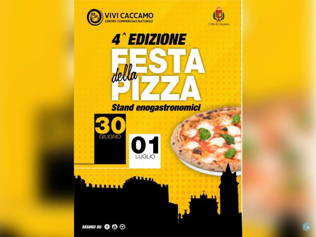 Festa della Pizza 2018 Caccan10