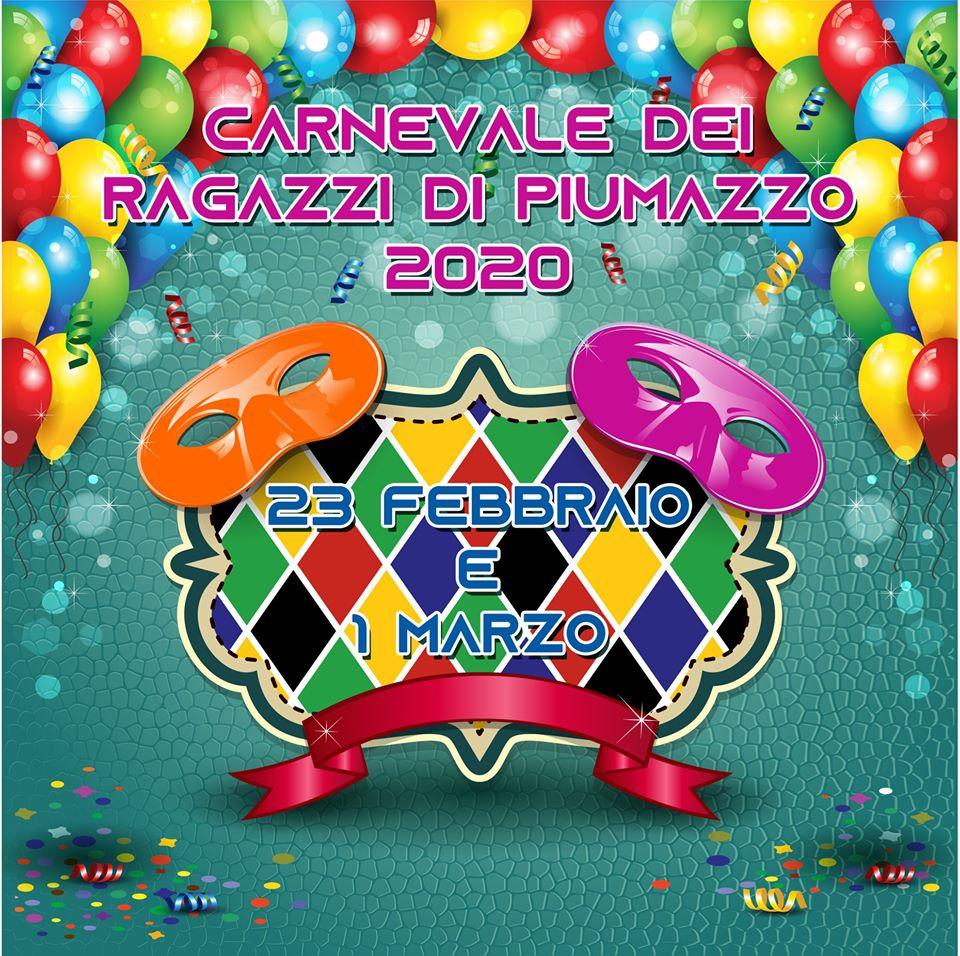 51° Carnevale dei ragazzi di Piumazzo  Carnev12