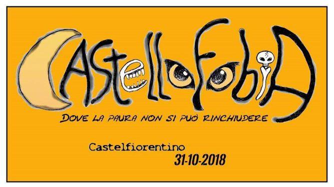 Castellofobia 2018. Dove la paura non si può rinchiudere Castel10