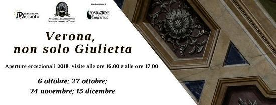 Verona, non solo Giulietta Copert10
