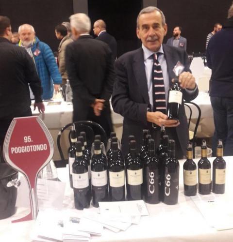"""I vini di Poggiotondo sono """"eccellenze aretine"""" I_vini10"""