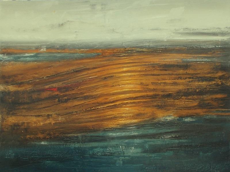 Mostra di pittura di Fernando Pietròpoli a Salò e Malcesine Il_gio10