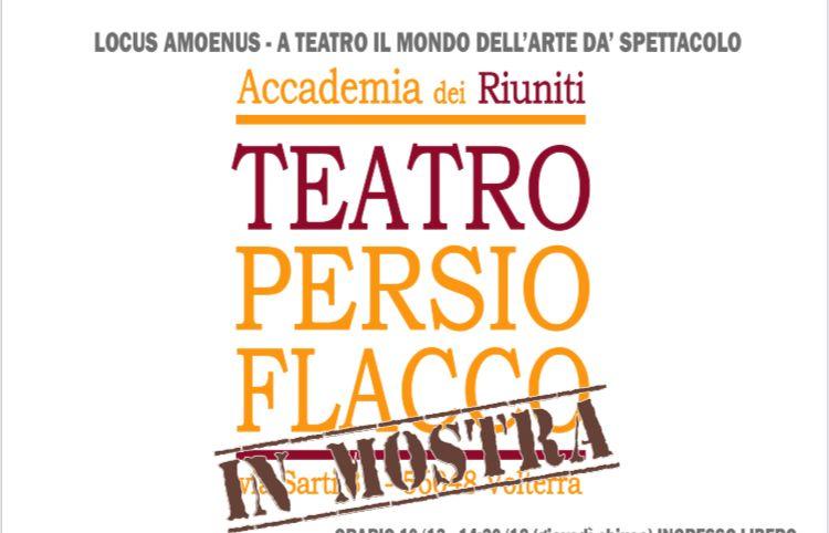 Teatro in mostra | Locus amoenus Img-2010