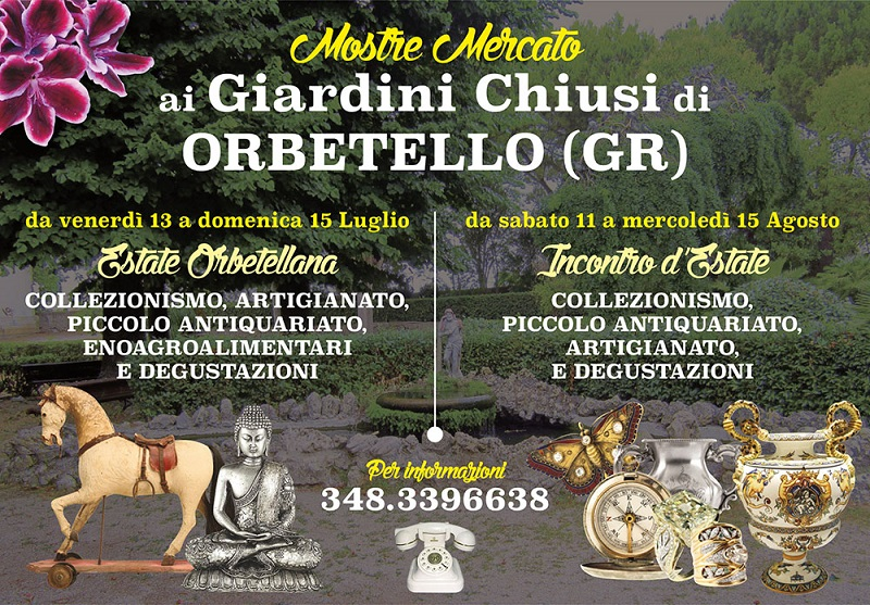 INCONTRO D'ESTATE Orbetello GR Immagi10